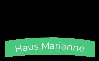 """FeWo """"Haus Marianne"""""""